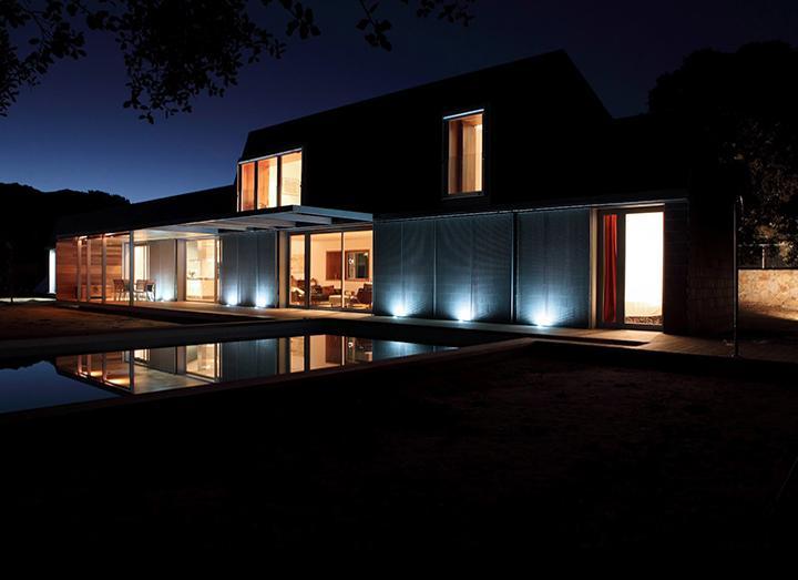 Casa H+I