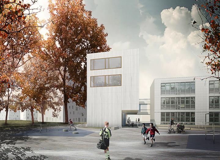École Val d'Arve