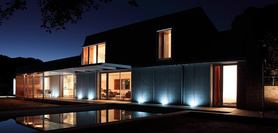 H+I house
